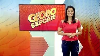 Globo Esporte MS - programa de segunda-feira, 03/08/2015, na íntegra - Globo Esporte MS - programa de segunda-feira, 03/08/2015, na íntegra