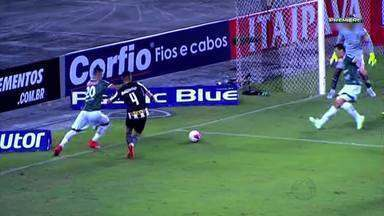Luverdense e Botafogo empatam no Engenhão - Equipes ficaram no 0 a 0 pela Série B do Brasileiro