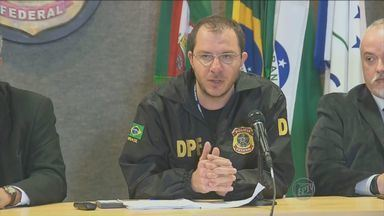 Irmão de José Dirceu é preso em Ribeirão Preto, SP, nesta segunda-feira - O empresário Luiz Eduardo de Oliveira e Silva, irmão do ex-ministro da Casa Civil já está na carceragem da Polícia Civil em Curitiba (PR).
