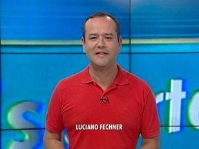 Luciano Fechner comenta saída de Cabo e volta de Josué Teixeira ao Macaé - Marcelo Cabo pediu para sair do clube nesta segunda (3).