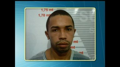 Susipe divulga fotos de foragidos; dois são condenados por matar casal em Alter - Fuga aconteceu na madrugada desta segunda-feira (3).