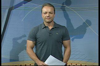 Íntegra Esporte D - 04/08/2015 - Confira os destaques esportivos do Alto Tietê.