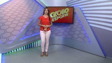 Confira o Globo Esporte desta terça (04/08/15) - Confira o Globo Esporte desta terça (04/08/15)
