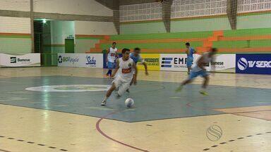 Itaporanga se prepara para o duelo com Dores na Copa TV Sergipe - Itaporanga se prepara para o duelo com Dores na Copa TV Sergipe