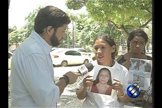 Quadro Desaparecidos traz novas histórias - Quadro foi apresentado ao vivo na Praça da República, em Belém.