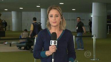 Congresso Nacional deve retomar votações nesta terça-feira (4) - Presidente da Câmara, Eduardo Cunha, se reúne com líderes dos partidos para definir a pauta de votação. Preocupação do Governo é com projetos que aumentam as despesas.