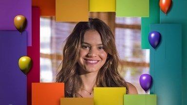 Parabéns de hoje vai para Bruna Marquezine - Veja quem mais faz aniversário em 4 de agosto