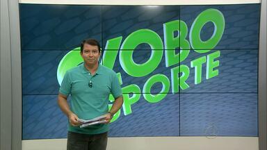 Assista à integra do Globo Esporte PB dessa segunda-feira (03/08/2015) - Veja todas as informações do esporte da Paraíba.