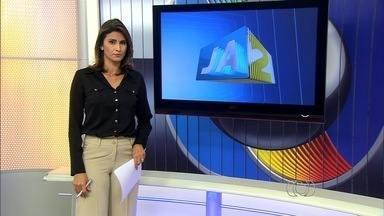 Veja os destaques do Jornal Anhanguera 2ª Edição desta terça-feira (4) - Polícia investiga morte de prefeito de Matrinchã e sua esposa.