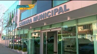 Decisão judicial reconduz vereador ao cargo na Câmara de Prudentópolis - Liminar, no entanto, mantém Julio Makuch (PSD) afastado da presidência.
