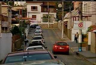 Rua de Nova Friburgo, RJ, passará a funcionar de mão única a partir desta quarta-feira - Mudança será na Rua Eduardo Salusse.