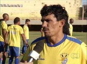 Palmas enfrentará o Santos do Amapá neste domingo (9) em Macapá - Palmas enfrentará o Santos do Amapá neste domingo (9) em Macapá
