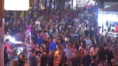 Proximidade da Exposul aquece a economia de Rondonópolis - Proximidade da Exposul aquece a economia de Rondonópolis