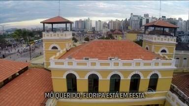 Veja homenagem ao Mercado Público da capital - Veja homenagem ao Mercado Público da capital
