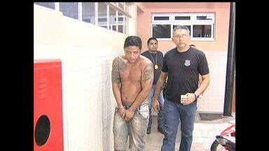 Rafael 'Cadáver' é condenado por matar jovem no Carnaval de 2011 - Rafael do Carmo, o 'Cadáver', foi julgado nesta terça (4).