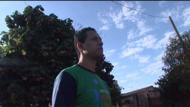 Estudante de origem humilde consegue vaga para intercambio internacional - O jovem conseguiu um intercambio para o México.
