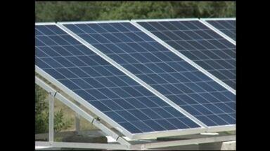 Assinado protocolo de fábrica de painéis solares para Rio Grande, RS - Solenidade em Porto Alegre confirma investimento inédito para estado