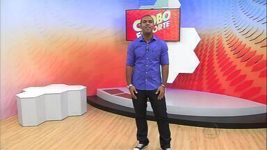 Globo Esporte MT na íntegra - 05/08/2015 - Globo Esporte MT na íntegra - 05/08/2015