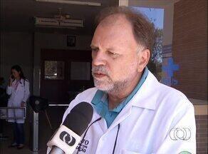 Medicamentos para tratamento de urgências estão em falta no Hospital Geral de Palmas - Medicamentos para tratamento de urgências estão em falta no Hospital Geral de Palmas