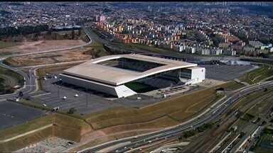 Vizinhos da Arena falam da expectativa dos jogos de futebol nas Olimpíadas - São Paulo também vai entrar em campo com 10 jogos na Arena Corinthians.