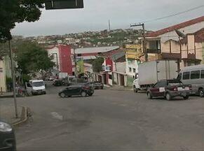 Assaltos e homicídios tornaram-se constantes para os moradores de Lajedo, no Agreste - Município está sem delegado para registrar os casos.