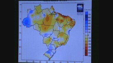 Rondônia está entre os piores estados quando o assunto é queimadas - Número de focos de calor é o dobro do ano passado e a previsão é de mais tempo seco nos próximos meses.