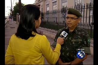 Colégio do Exército abre inscrições para alunos a partir desta segunda (10), em Belém - As aulas serão para estudantes a partir do sexto ano.