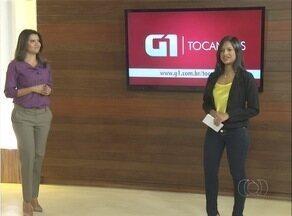 G1 Tocantins fala sobre o resultado da enquete sobre o transporte público de Palmas - G1 Tocantins fala sobre o resultado da enquete sobre o transporte público de Palmas
