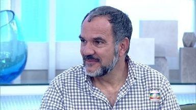 Humberto Martins comenta seu personagem na reprise de 'Caminho das Índias' - Diogo Nogueira conta como foi a comemoração dos Dia dos Pais