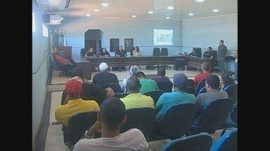 Guarda Municipal será implantada em Guajará-Mirim - Projeto foi discutido e foi estabelecido como a unidade irá atuar no município.