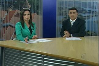 Mulher morre em acidente de carro em Ferraz de Vasconcelos - Acidente ocorreu neste domingo (9).
