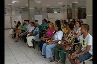 Casa de Plácido abre insrições para voluntários - Voluntários vão trabalhar na acolhida aos romeiros do Círio de Nazaré.