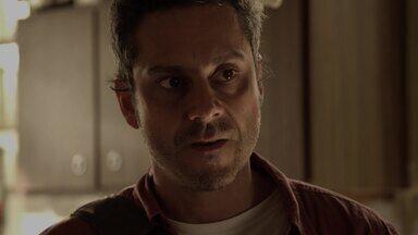 Conheça Romero, personagem de Alexandre Nero em 'A Regra do Jogo' - O ator será o protagonista da nova novela das 9