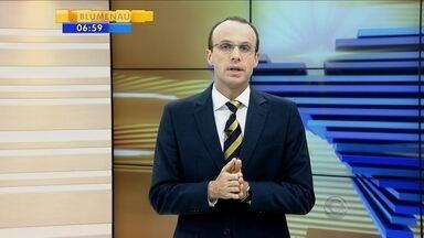Cassação de mandatos de vereadores afastados será votada; Renato Igor comenta - Cassação de mandatos de vereadores afastados será votada; Renato Igor comenta