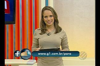 Confira os destaques do G1 PA desta terça-feira (11) - Veja o que é notícia no estado com a jornalista Thaís Rezende.