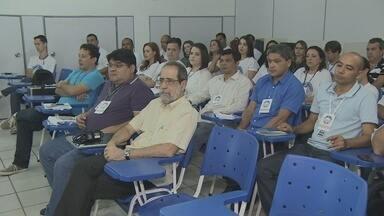 Rede Amazônia realiza 3º Encontro de Jornalismo - Objetivo é discutir as práticas de trabalho nas emissoras.