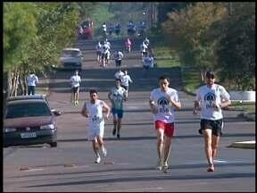 Fim de semana de corrida de rua na região - Rústica de Getúlio Vargas, RS, teve cerca de 100 participantes.