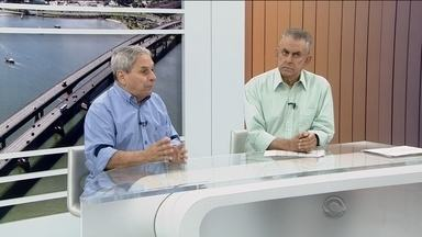 Roberto e Miguel comentam os destaques do futebol catarinense deste sábado (15) - Roberto e Miguel comentam os destaques do futebol catarinense deste sábado (15)
