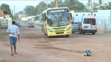 Bom Dia Mirante mostra condições de importante via de acesso em São Luís (MA) - O Bom Dia Mirante mostra as condições de uma estrada que é considerada um importante acesso para os moradores da Cidade Operária, em São Luís (MA).