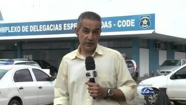 Operação da Força Nacional prende suspeitos de homicidios em Maceió - O repórter Felipe Farias traz mais informações sobre o assunto.