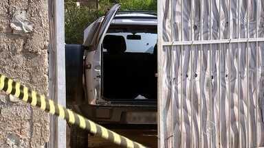 Criminosos morrem e PM fica ferido durante tiroteio na região de Sorocaba - Dois criminosos morreram e um policial militar ficou ferido durante troca de tiros no início da manhã desta quarta-feira (19). Os tiroteios aconteceram em Itu (SP) e Sorocaba (SP).