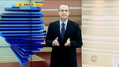 Renato Igor defende o fortalecimento das instituições no combate à corrupção - Renato Igor defende o fortalecimento das instituições no combate à corrupção