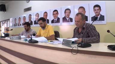 Câmara investiga prefeito de Nossa Senhora das Graças por R$ 58 mil em diárias - Em maio, indenização com viagens ultrapassou o salário do chefe do Executivo.