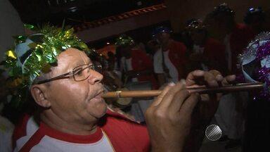 Especial Folclore: Conheça o 'reisado', tradição no sudoeste da Bahia - Veja na nova série do JM.