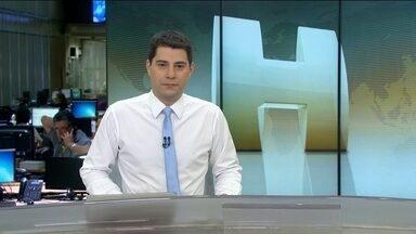 Veja no JH: taxa de desemprego é a maior para julho em seis anos - Atualmente, 1,8 milhão de pessoas estão desempregadas. Ouvidorias das polícias de São Paulo pede que investigação de chacina seja estendida. Caminhoneiros são flagrados transportando cana de açúcar em Goiás em horário não autorizado.