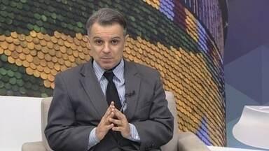 No AM, especialista tira dúvidas sobre pensão alimentícia - Marco Evangelista, advogado, comenta sobre o assunto.