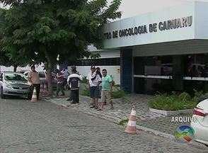 Reunião é realizada para debater problemas nas unidades de saúde de Caruaru - Reunião envolveu a promotoria de Justiça e as secretarias de Saúde do estado e do município.