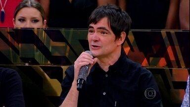 Skank relembra começo da carreira e comenta 'fracasso' - Banda conta caso que ocorreu em show de São Paulo