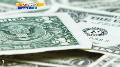 Impulsionada pela alta do dólar, empresa catarinense cresce 150% - Impulsionada pela alta do dólar, empresa catarinense cresce 150%