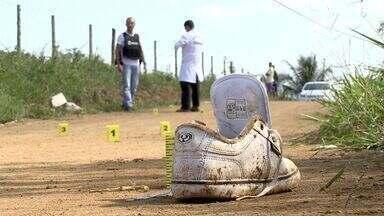 Tiroteio deixa uma pessoa morta e dois feridos na Serra, ES - Disparos começaram do lado de fora de um baile funk.